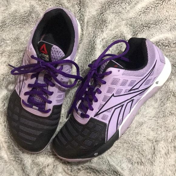 51254de252a62e Reebok Shoes - Nano 3 CrossFit shoes- like new